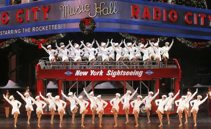 Christmas Spectacular New York