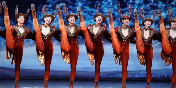 Radio City Christmas Spectacular NYC - Lonneke Engel ...
